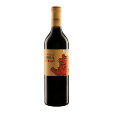 Вино Venta La Ossa (красное, сухое) 0,75 л