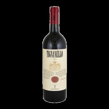 Вино ТИНЬЯНЕЛЛО ТОСКАНА IGT (красное, сухое) 0,75 л (wi)