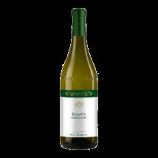 Вино Vinum Vita Est Gavi Terre del Barolo DOCG (белое, сухое) 0,75 л