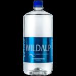 Wildalp, минеральная негазированная вода, 1500 мл
