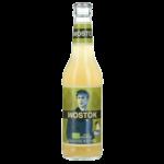 "Натуральный напиток ""WOSTOK"" BIO Груша-Розмарин, 0.33 л."