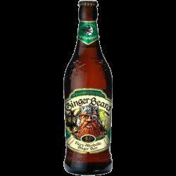 "Пиво ""Вичвуд"" Джинджа Биад, светлое, 0.5 л. (4.2%)"
