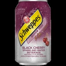 Schweppes Black Cherry 335 мл