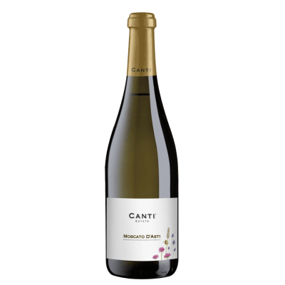Шипучее вино Moscato d'Asti, 0.75 л., 2017 г. (s)
