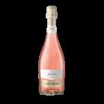 Игристое вино Casa Defra Rose, 0.75 л. (s)