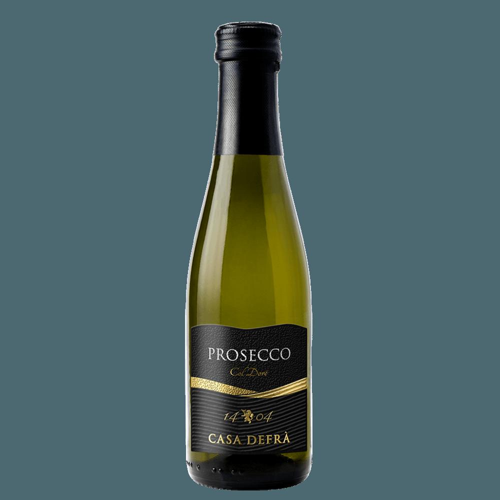 Игристое вино Prosecco, 0.2 л. (s)