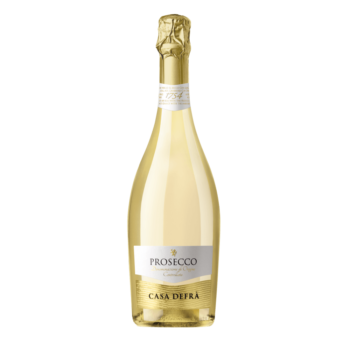Игристое вино Prosecco Spumante Brut, 0.75 л. (s)