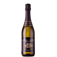 Игристое вино Fiestino Brut, 0.75 л. (s)