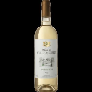 Вино Henri de Villemorin Sauvignon, 0.75 л. (ew)