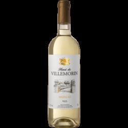 Вино Henri de Villemorin Muscat, 0.75 л. (ew)