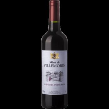 Вино Henri de Villemorin Cabernet Sauvignon, 0.75 л. (ew)