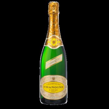Шампанское Chanoine Demi-Sec, 0.75 л. (s)