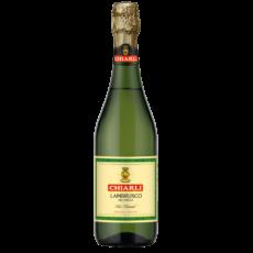 Шипучее вино Lambrusco dell'Emilia Bianco, 0.75 л. (s)
