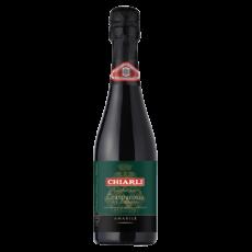Шипучее вино Lambrusco Grasparossa di Castelvetro Amabile, 0.75 л. (s)