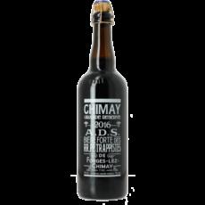 Chimay Grande Réserve 2016 A.D.S. Limited Edition, 0.75 л