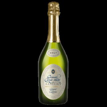 Игристое вино Grande Cuvee 1531 de Aimery Cremant de Limoux, 0.75 л. (s)