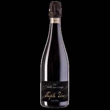 Игристое вино Triple Zero Brut, 0.75 л. (s)