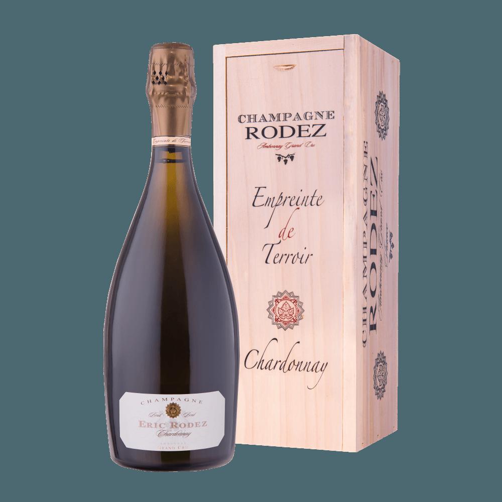 Шампанское Chardonnay Brut Ambonnay Grand Cru, 0.75 л., 2003 г. (s)