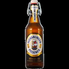 """Пиво """"Flensburger"""" Pilsener, 0.5 л."""