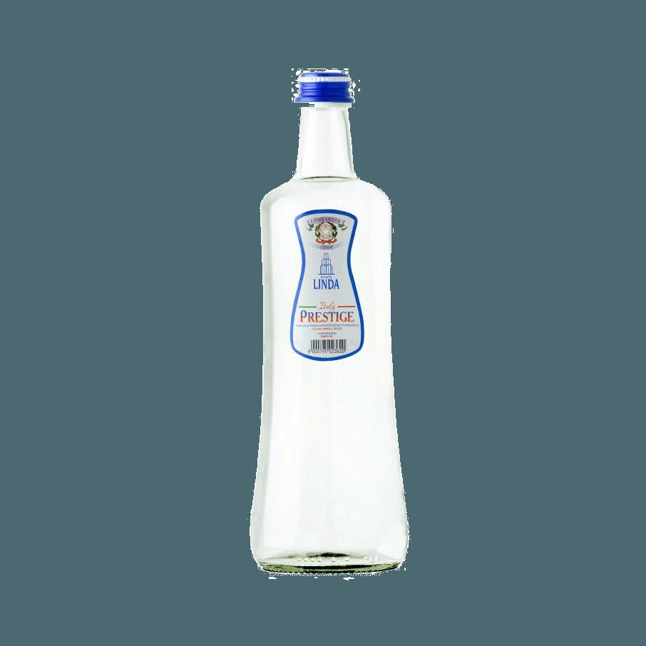 """""""Fonte Linda"""" Минеральная вода с газом 1.0 л."""