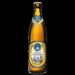 Пиво «Hofbräu» Oktoberfestbier, 0.5 л