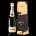 Шампанское Lanson Gold Label Brut Vintage, 0.75 л., 2008 г. (s)