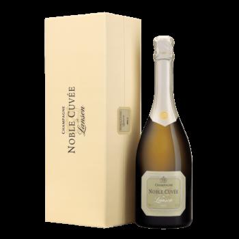 Шампанское Noble Cuvee de Lanson Brut, 0.75 л., 2002 г. (s)