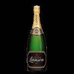 Шампанское Lanson Black Label Brut, 1.5 л. (s)