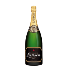 Шампанское Lanson Black Label Brut, 1.5 л. (s)