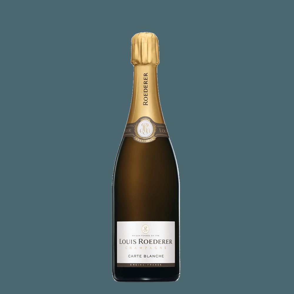 Шампанское Louis Roederer Carte Blanche, 0.75 л. (s)