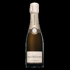 Шампанское Louis Roederer Brut Premier, 0.375 л. (s)