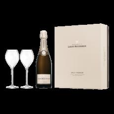 Шампанское Louis Roederer Brut Premier (п/у), 0.75 л. (s)