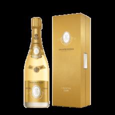Шампанское Louis Roederer Cristal, 0.75 л., 2009 г. (s)
