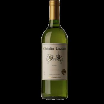Вино Chevalier Lacassan Bordeaux Moelleux 2011 г., 0.75 л. (ew)