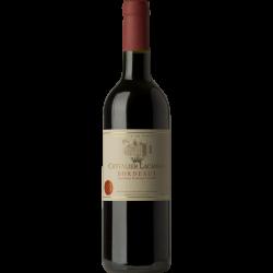 Chevalier Lacassan Bordeaux Rouge 2011 г., 0.75 л. (ew)