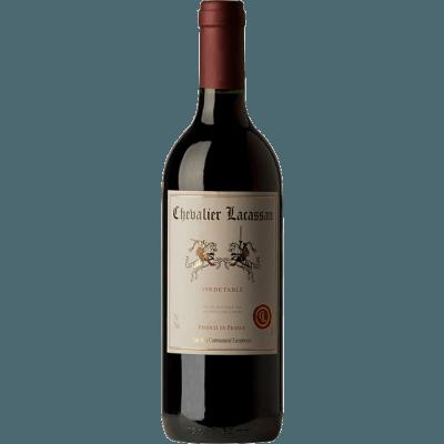 Вино Chevalier Lacassan Red Dry, 0.75 л. (ew)