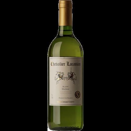Вино Chevalier Lacassan White Semi-Sweet, 0.75 л. (ew)
