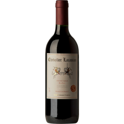 Вино Chevalier Lacassan Red Semi-sweet, 0.75 л. (ew)
