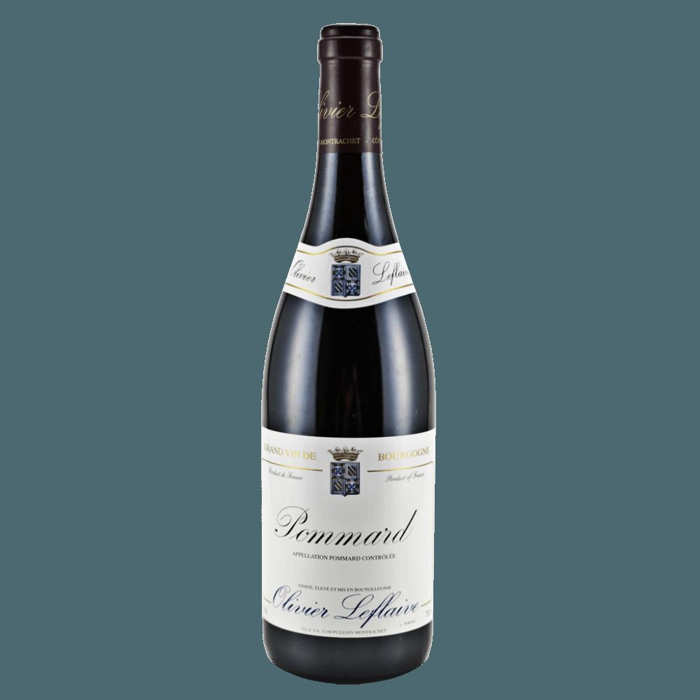Вино Pommard, 0.75 л., 2012 г. (s)