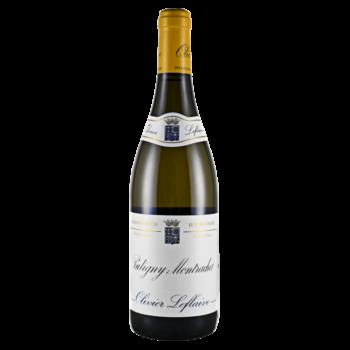 Вино Puligny-Montrachet, 0.75 л., 2014 г. (s)
