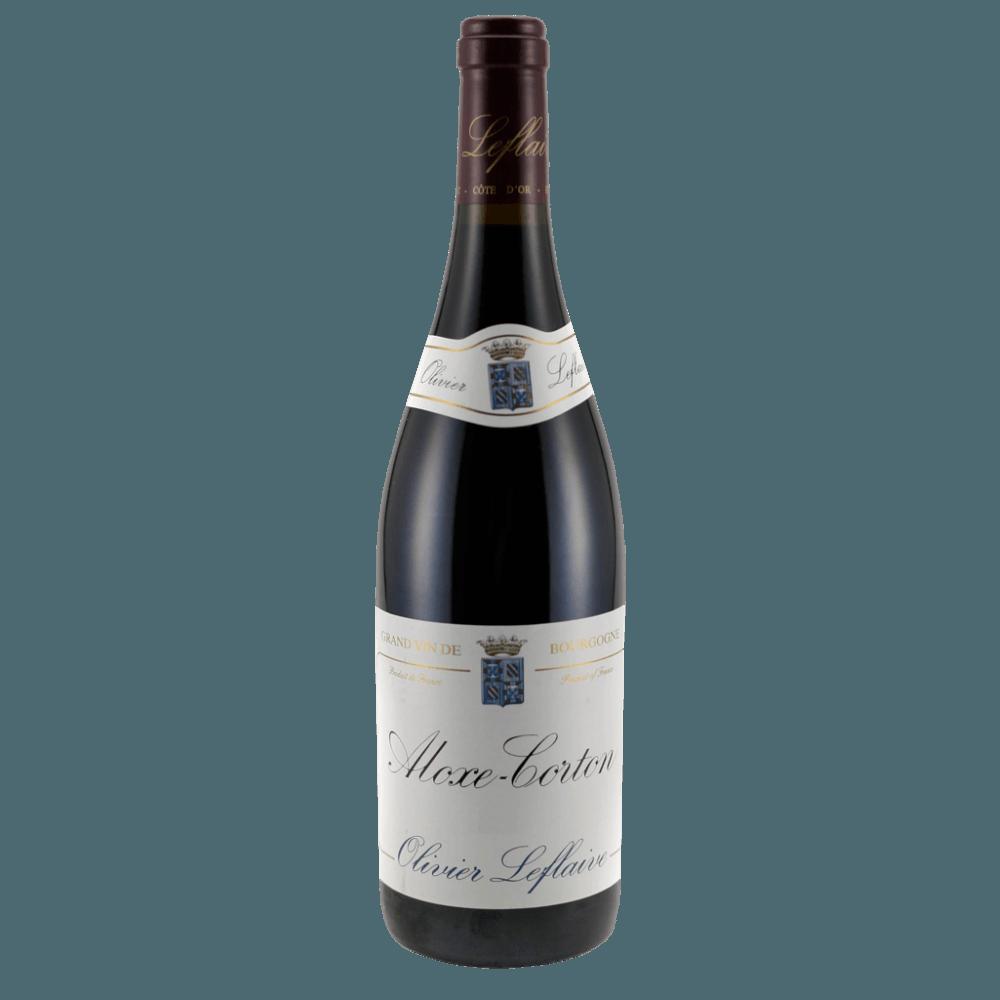 Вино Aloxe-Corton, 0.75 л., 2014 г. (s)