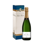 Шампанское Brut Reserve Grand Cru Bouzy, 0.75 л. (s)