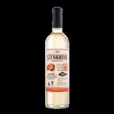 Вино Steakwine Torrontes, 0.75 л., 2017 г. (s)
