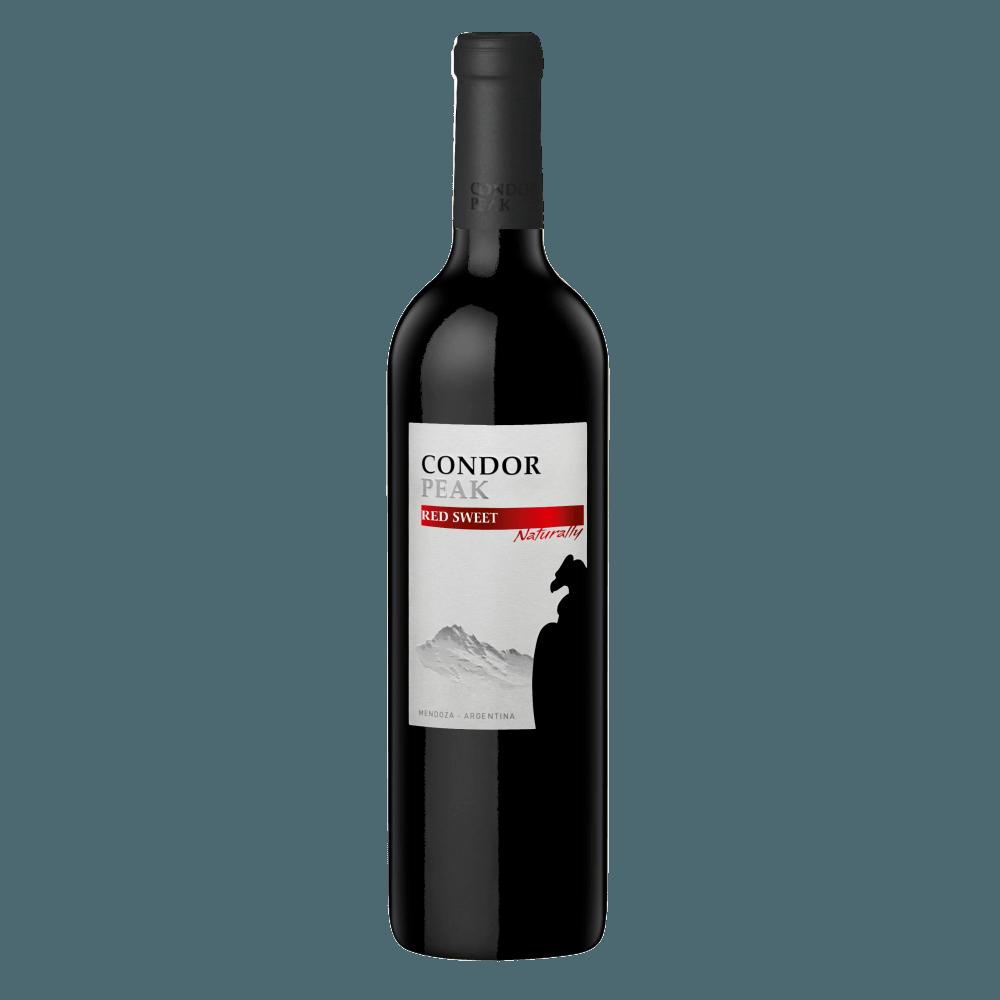 Вино Condor Peak Red, 0.75 л. (s)