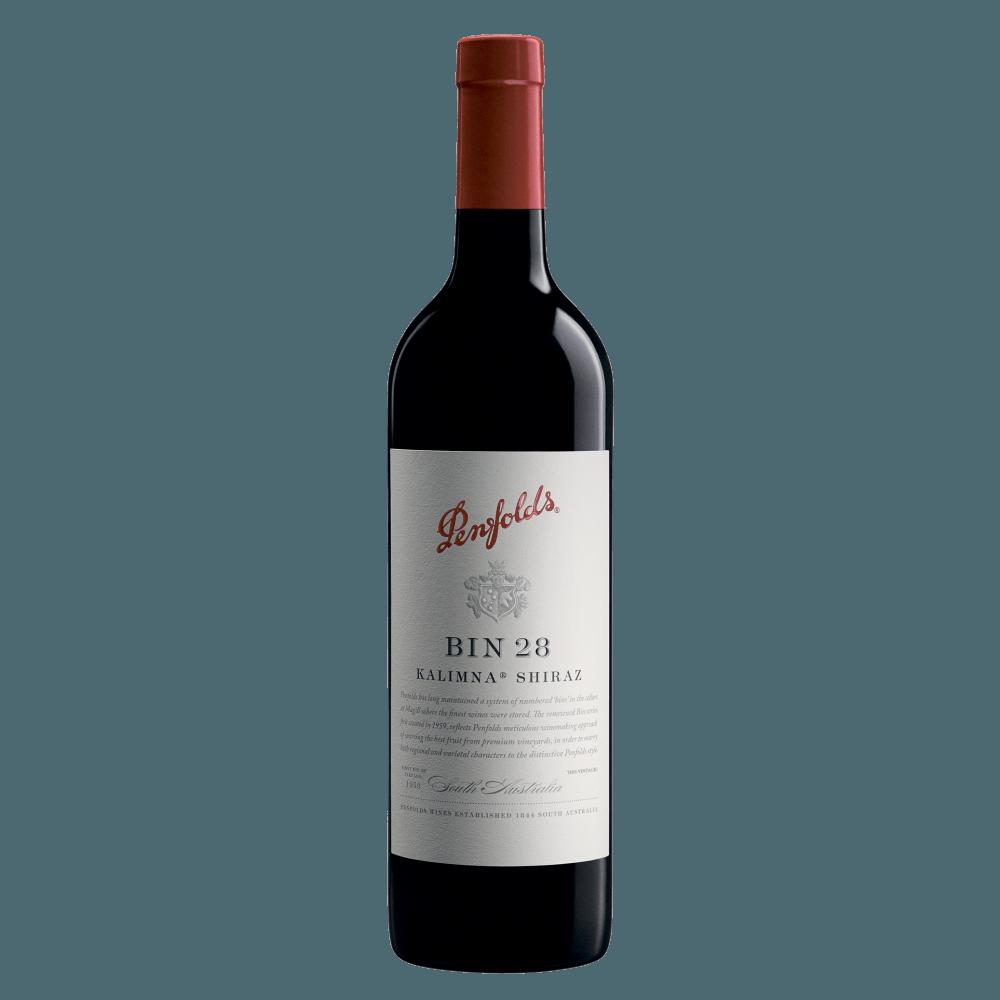 Вино Penfolds Bin 28 Kalimna Shiraz, 0.75 л., 2015 г. (s)