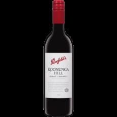 Вино Koonunga Hill Shiraz Cabernet, 0.75 л., 2016 г. (s)