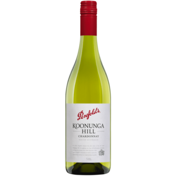 Вино Koonunga Hill Chardonnay, 0.75 л., 2016 г. (s)