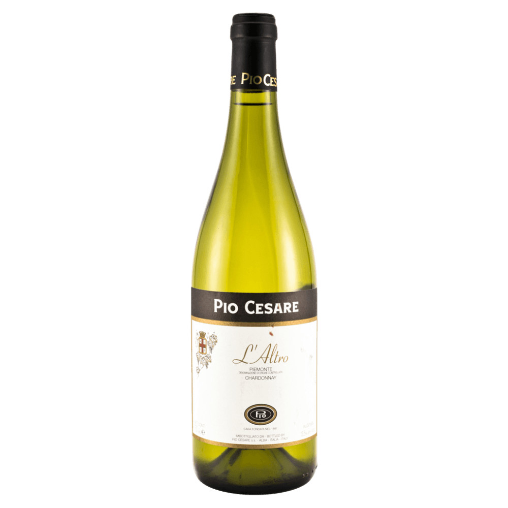 Вино L'Altro Chardonnay, 0.75 л., 2016 г. (s)