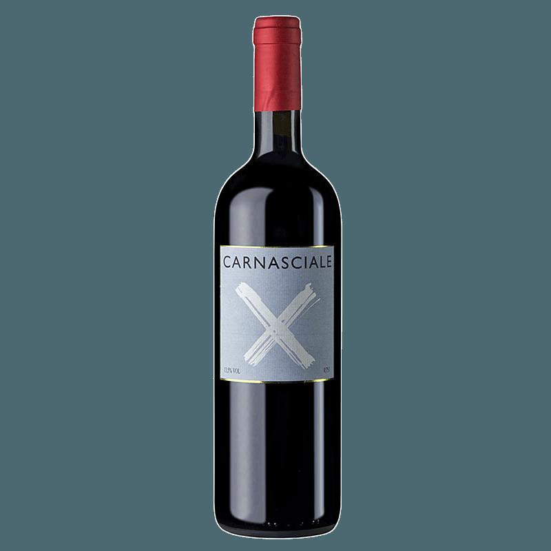 Вино Carnasciale, 0.75 л., 2014 г. (s)