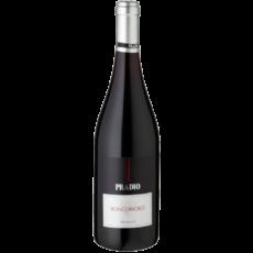 Вино Roncomoro Merlot, 0.75 л., 2013 г. (s)